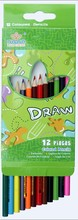 kids drawing tools,drawing pencil for children colored pencil