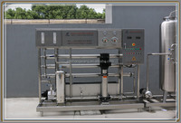 RO pure water treatment machine