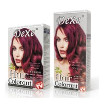 ammonia free ppd free colour formulation of developer without ppd shine hair color cream