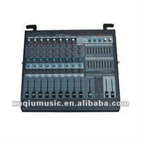 MX010 Professional Mixer