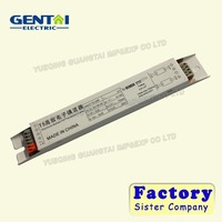 T5 fluorescent electronic ballast for fluorescent lamp factory sell high quality lamp ballast 6w/8w/13w/14w/18w/21w