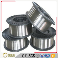 Various types of Stainless Steel MIG Welding Wire