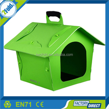 ECO-Friendly Easy Wash Durable Dog House