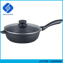 Die-Cast Aluminum Non-Stick Deep fry pan frying pan 24/28cm