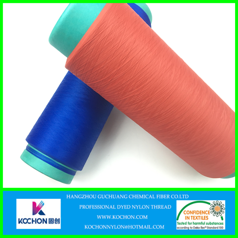 High quality made in China eco-friendly copper infused nylon