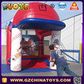 baseball speed pitch inflatable inflatable speed cage
