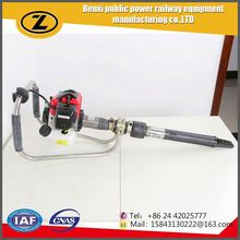 ND/4.2 Cheapest price portable rail manual tamping machine