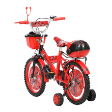 "New kids toys for 2018 12"" boy bike with toy box"