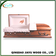 Best funeral supplies wholesale china import direct quality solid oak coffins and caskets