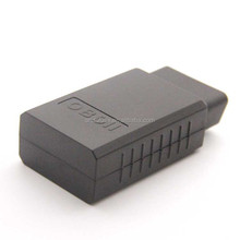 ELM27 16 PIN nitro obd2 sim card gps tracker with diagnostic function obd case