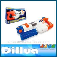 500ML Dual-nozzle Spray-paint High Power Water Gun