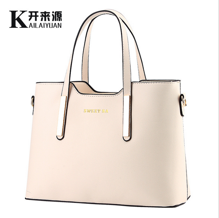 latest design fashion bags ladies handbags , women handbags for 2016