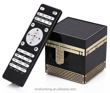 digital audio quran all surah with Azan clock function quran speaker