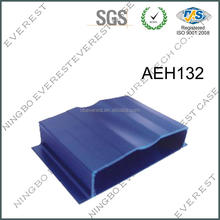 Aluminum Junction Box Extruded Electronic Enclosure