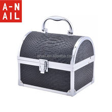 Attractive Big Sale Good Quality Fancy Best Selling Small Nail Beauty Cosmetic Case