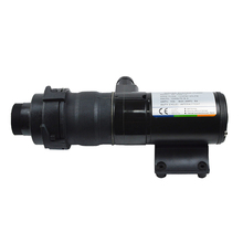 SURGEFLO MP-3500 45LPM 12v <strong>brush</strong> cutter sewage trash lift pump