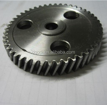 dongguan manufacturer produce motor tricycle reverse gear in metal/hardened steel