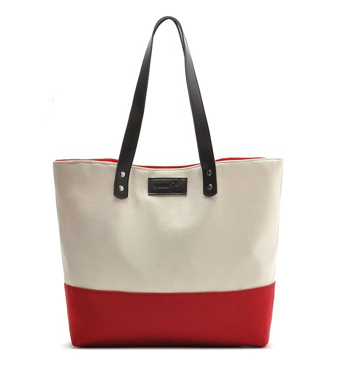 Excellent Tote Bag For Women Faux Leather Bag Sunshine Day