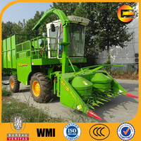 silage corn combine harvester sweet corn forage harvester