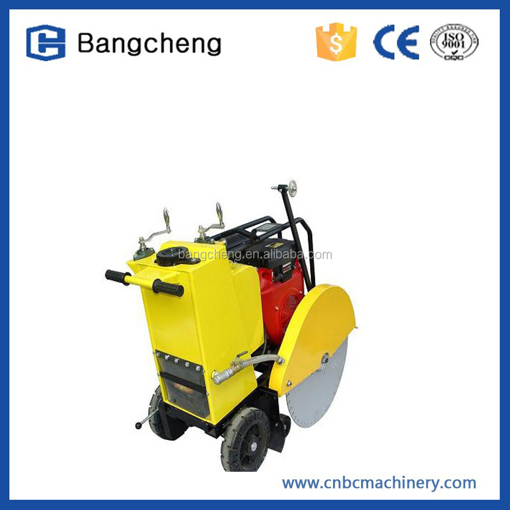 2015 New Designed Concrete Pile Cutting Machine