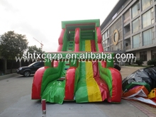 OEM Inflatable Commercial Inflatable Slide for Entertainment