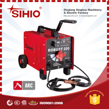 Cheap portable single phase ZX7 ARC 200 inverter welder