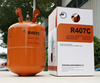 R407C Blend Refrigerant with high purity