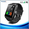 Bluetooth 3.0 Multi-Function 1.44 Touch Screen Mobile Phone Wristwatches Smart Watch U8 Pro