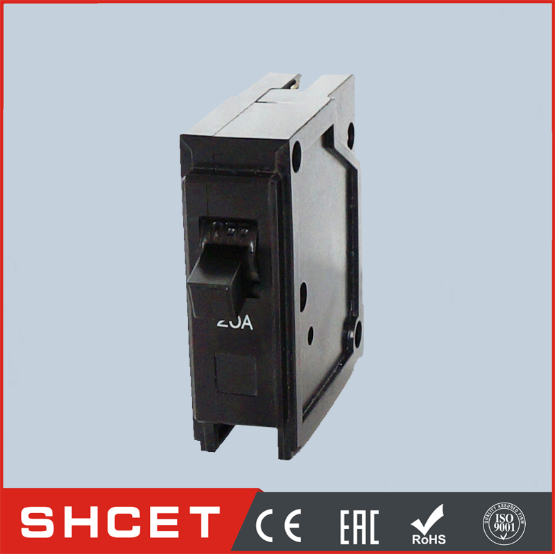SHCET BH-P plug in circuit breakers electrical MCB disjuntor