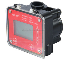 Digital Oil Meter/Gear meter/Diesel Fuel Flow Meter