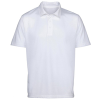NEW Mens Polo mesh Polo Shirt Custom fit- Size S M L XL 2XL -