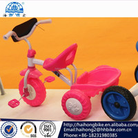 kids baby three wheel tricycle/beautiful design baby tricycle