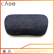 Fashion hard iron eyewear case for sunglasses