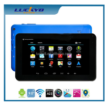 best price 9inch card slot smart tablet android 4.2 jelly bean