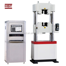 WEW-300H Computer Display Hydraulic Tensile Compression Test Machine, 300kN Universal Test Machine, Steel Bar Tension Tester