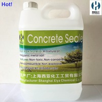 Deep Penetrating Concrete Sealer/Waterproofing type products