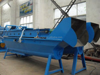 PET Sheet Washing & Drying machine ,PET washing line,PET plastic recycling line