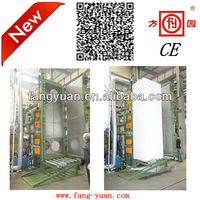 Fangyuan Top performance EPS wall eps panels equipment