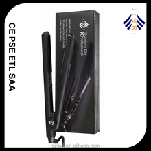 JINRI 1 Inch Professional Ceramic Ionic Hair Straightener Flat Iron