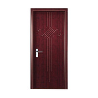 Trade Assurance teak wood indian main door design models