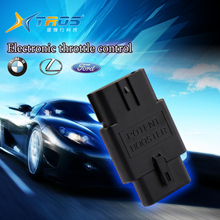 TROS POTENT BOOSTER electronic throttle accelerator electronic boost controller for different series of car model