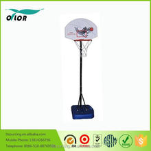 mini basketball set