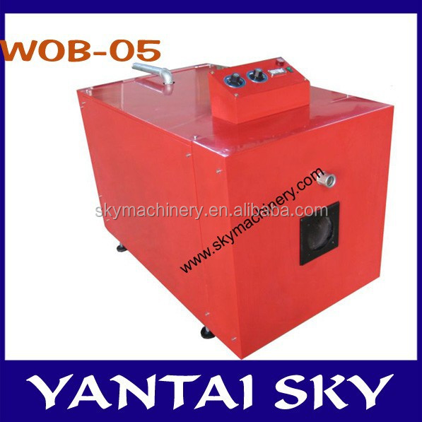 WOB-05 new hot products of 2015 waste oil boiler/super hot boilers