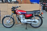 Cheapest quality assured 125cc 150cc best selling CG motorcycles
