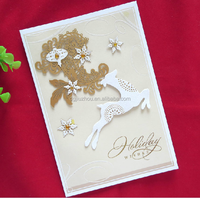 2015 christmas greeting card,printing machine greeting