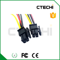Molex 51021connector/soket 2pin 4 pin with wire harness
