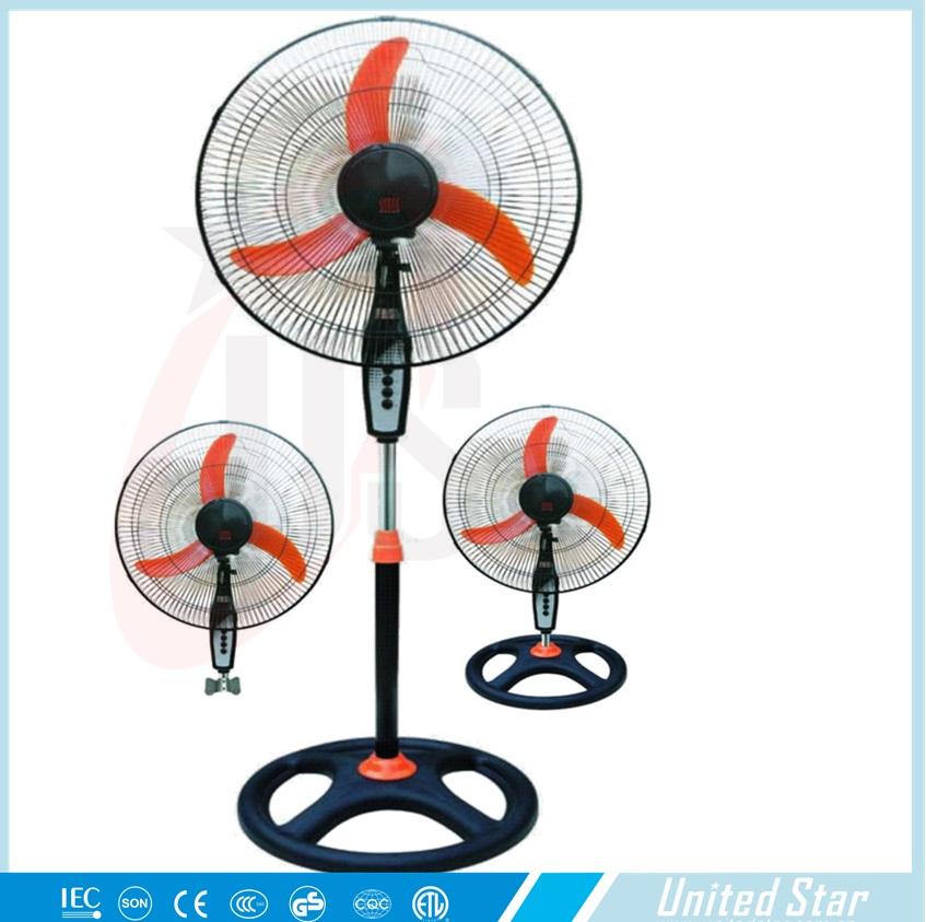 ventilateur sur pied design ventilateur sur pied 3 en 1 m tal industriel ventilateur sur pied. Black Bedroom Furniture Sets. Home Design Ideas