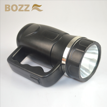 LED 10W BL-6610 rechargeable handheld searchlight portable led light