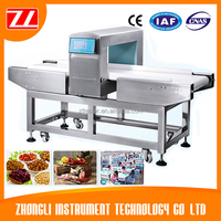 Food And Clothing Needle Metal Detector
