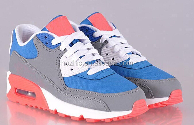 Air Mesh Sport Shoes New Design Running Shoes For Men
